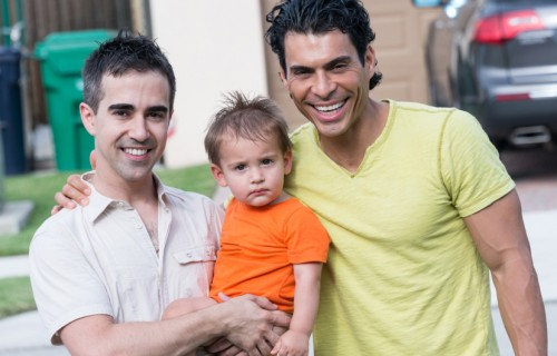LGBT Gay Counseling in NYC | Relationships and Families